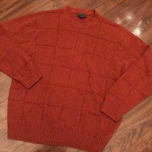 🎉Gorgeous Burnt Orange Sweater Steal!!!🎉